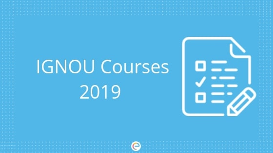 Receive Educated With IGNOU Distance Learning Now!