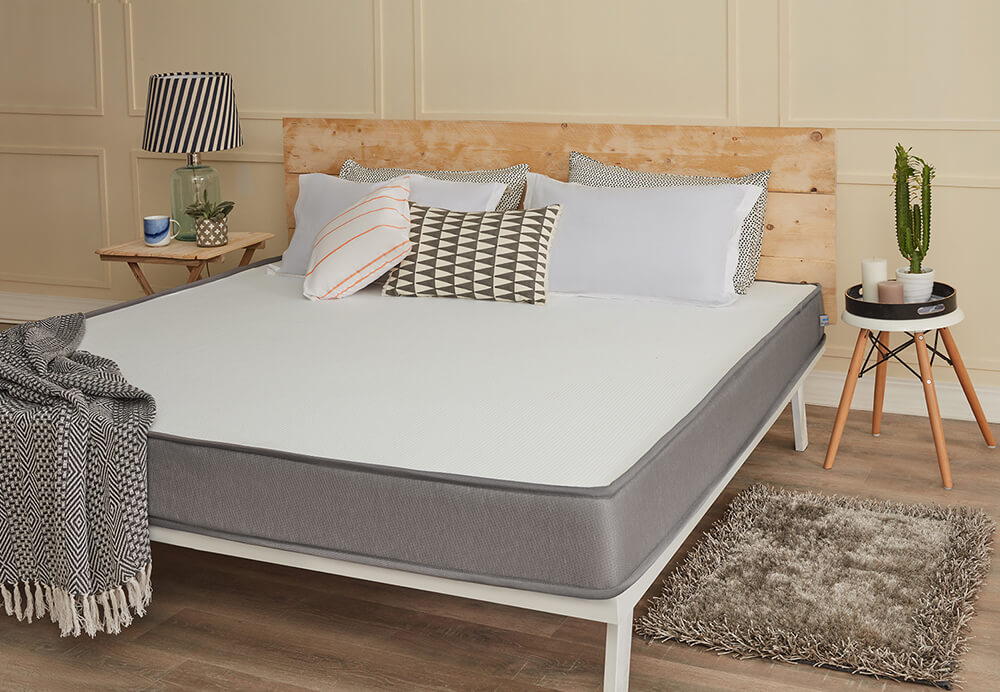 Tips for Right Mattress Selection