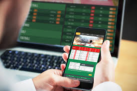 Implications Of Legal Sports Betting