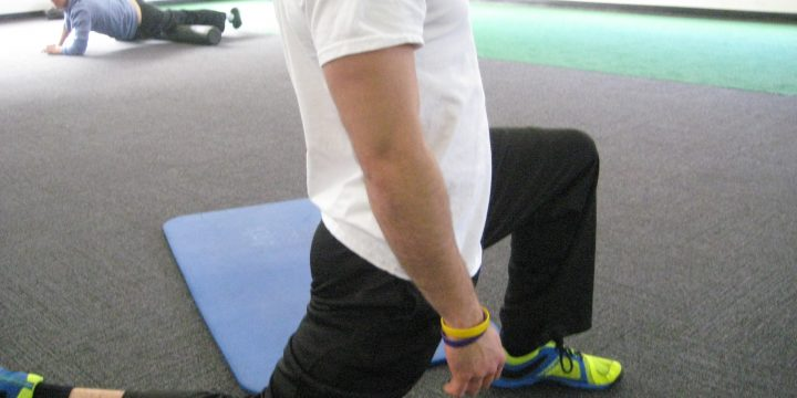 Ability: Stretch And Strengthen Your Hip Flexors – Expertise Life
