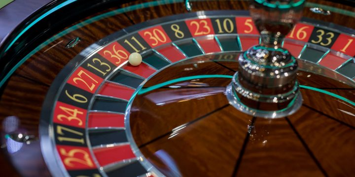 High Court Strikes Down Federal Law Prohibiting Sports Gambling