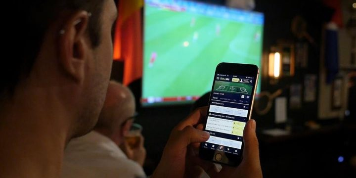 Sports Betting Set To Boost