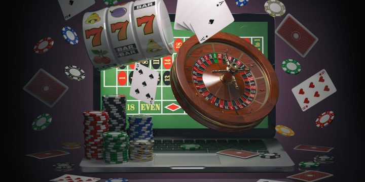 An Easy Trick For Casino Revealed