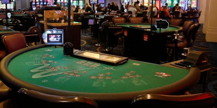 Tips On How To One Thing Your Casino