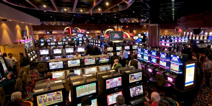 How I Acquired Began With Online Gambling Sites