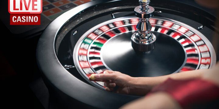 Ten Little Identified Methods To Make The Most Out Of Online Casino