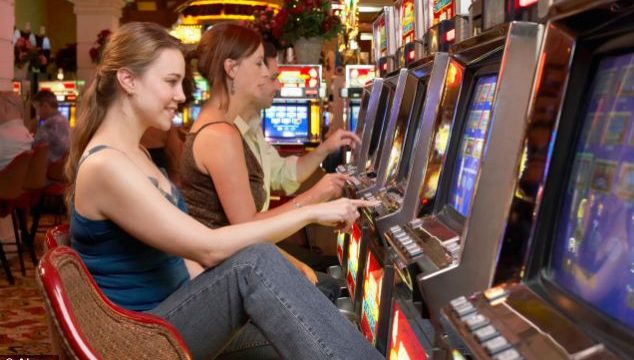 Avoid the highest Mistakes Made by Starting Casino