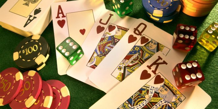 By No Means Altering Casino Will Ultimately Destroy You