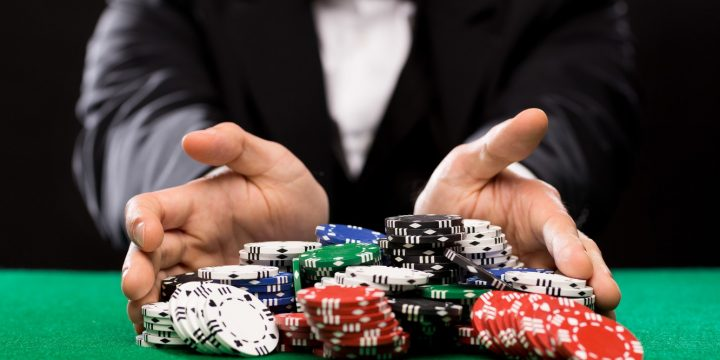What's Online Gambling And The Method Does It Function?