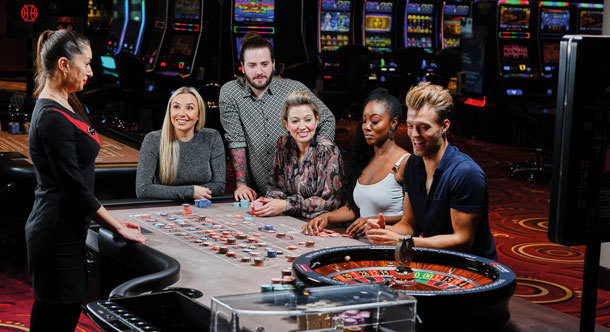 Online Casino Why You Will Need To Learn Each Phrase Of This Report