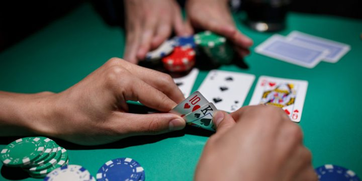 Seven Myths About Gambling