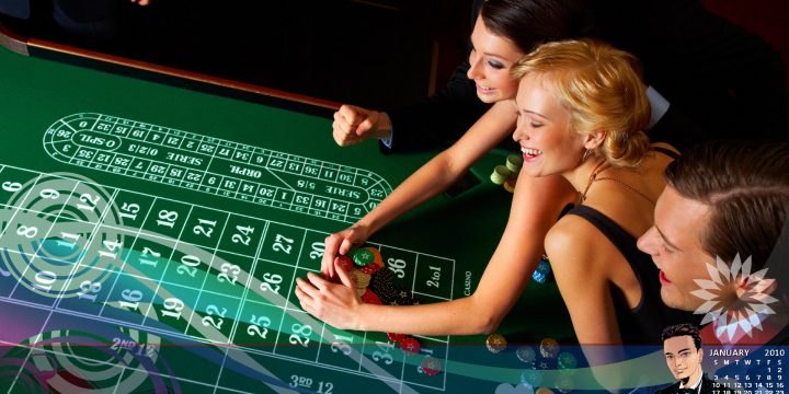 Three Tricks To Develop Your Casino Tips