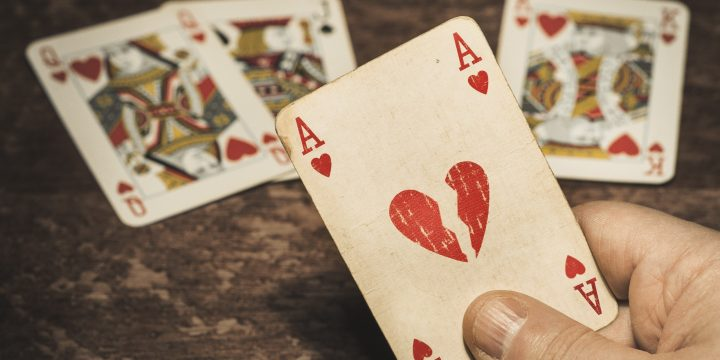 The 2-Second Trick For Gambling