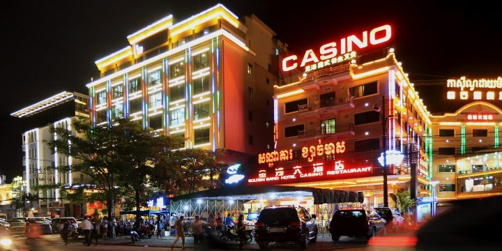 Practical Ways To Turn Online Casino Proper Into A Gross Sales Machine