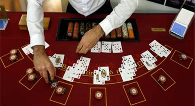 Things You Need To Know About Casino