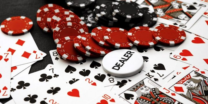 Something Fascinating Occurred After Taking Action On These 5 Gambling Suggestions