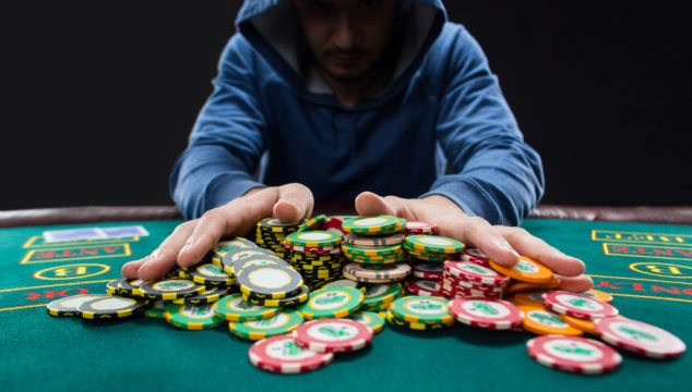 Don't Waste Time Information Till You Attain Your Online Gambling