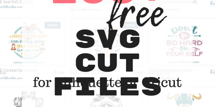 The Advantages Of Free Svg Files For Cricut